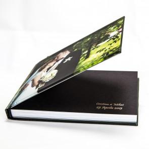 Album foto 25x40 cm HardCover - BAFHC110