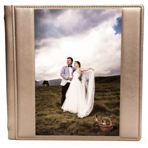 Album foto 30x30 cm handmade - BAFHM118