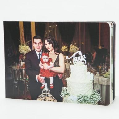 Album foto 25x35 cm FastBind - BAFFB110