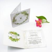 Invitatie nunta BIN177