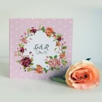 Invitatie nunta BIN205