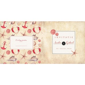 Invitatie nunta BIN105