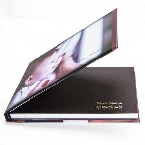 Album foto 25x35 cm HardCover - BAFHC106