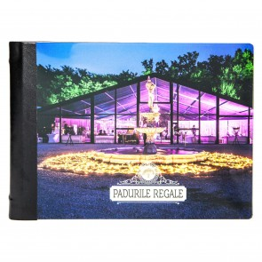 Album foto plexiglass 15x20 cm - BAFPG108