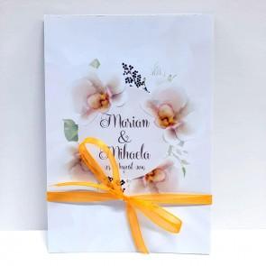 Invitatie nunta BIN226