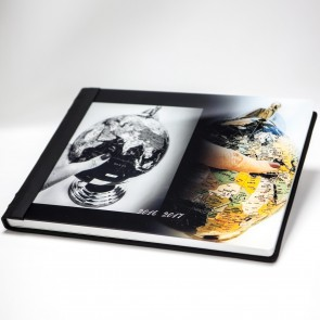 Album foto plexiglass 30x40 cm - BAFPG110
