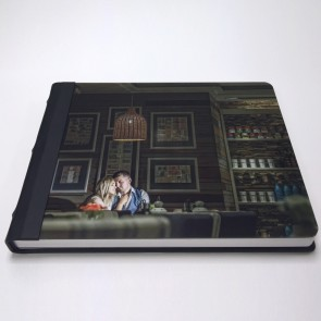 Album foto plexiglass 25x35 cm - BAFPG112