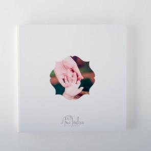 Album foto 20x20 cm FastBind - BAFFB102