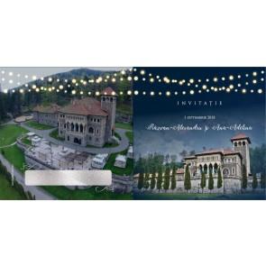Invitatie nunta BIN130
