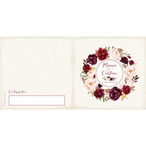 Invitatie nunta BIN115