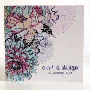 Invitatie nunta BIN214