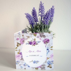 Invitatie nunta BIN221