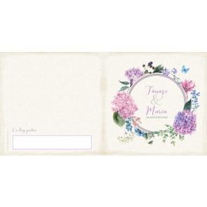 Invitatie nunta BIN135