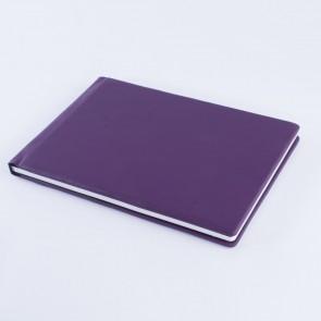 Album foto din piele naturala 25x40 cm - BAFPN109