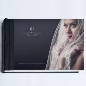 Album foto plexiglass 25x30 cm - BAFPG113