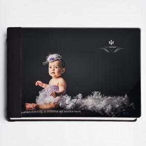 Album foto plexiglass 25x35 cm - BAFPG106