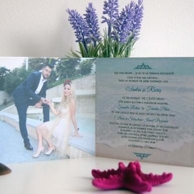 Invitatie nunta BIN199
